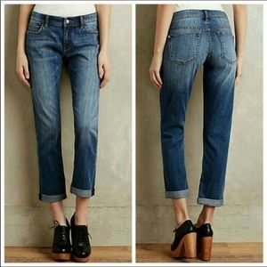 Anthropologie Pilcro Hyphen Jeans size 26